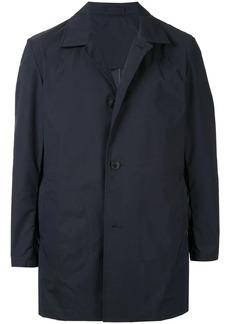 Kent & Curwen packable mac coat