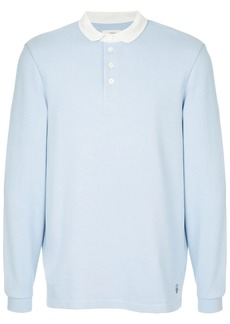 Kent & Curwen polo top