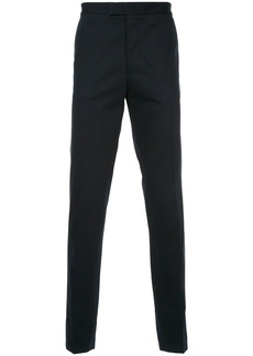 Kent & Curwen regular trousers