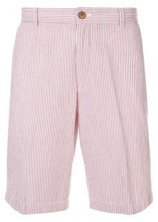 Kent & Curwen Seersucker shorts