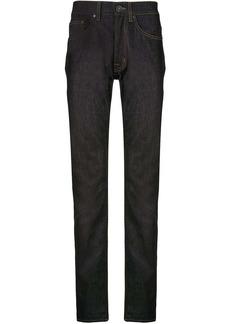 Kent & Curwen straight-leg jeans
