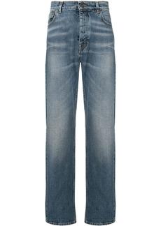 Kent & Curwen straight leg jeans