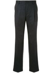 Kent & Curwen straight-leg trousers
