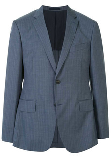 Kent & Curwen striped two-piece suit