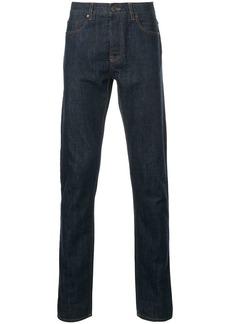 Kent & Curwen tapered leg jeans