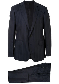 Kent & Curwen two-piece striped suit