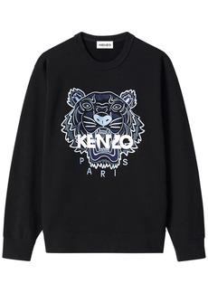 Kenzo Classic Tiger Cotton Sweatshirt