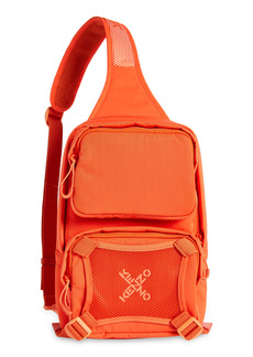 KENZO One-Shoulder Backpack