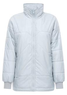 Kenzo Lightweight Nylon Puffer Jacket