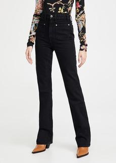 Khaite Isabella Jeans