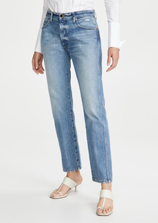Khaite Kyle Jeans