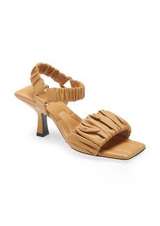 Women's Khaite Amalfi Ankle Strap Sandal