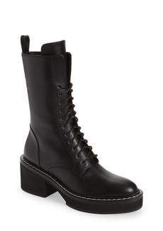 Women's Khaite Cody Combat Boot