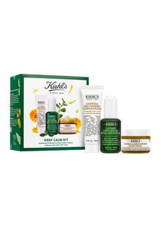Kiehl's Cannabis 3-Piece Skincare Set
