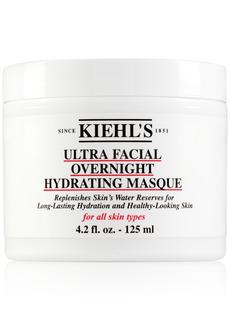 Kiehl's Since 1851 Ultra Facial Overnight Hydrating Masque, 4.2-oz.
