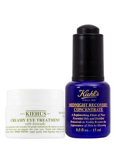 Kiehl's Nourishing Essentials 2-Piece Set