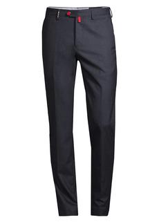 Kiton Cashmere Trousers