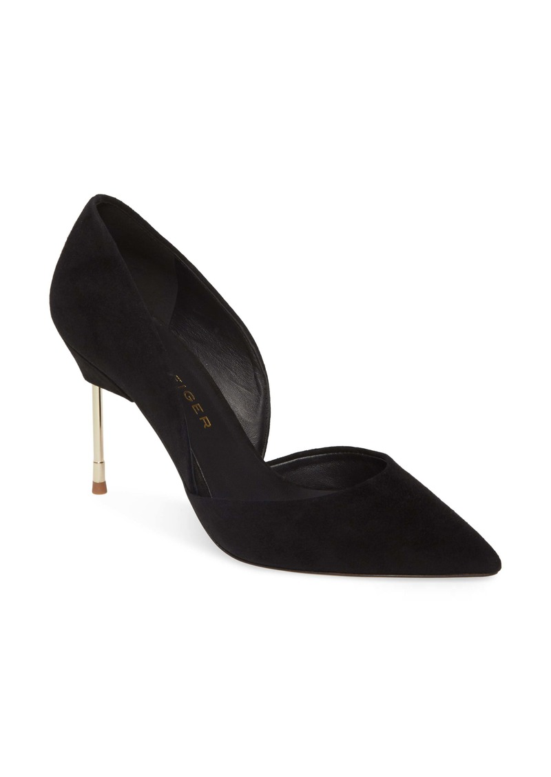 Kurt Geiger London Bond 90 d'Orsay Pump (Women)