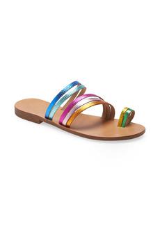 Kurt Geiger London Rainbow Collection Delilah Slide Sandal (Women)