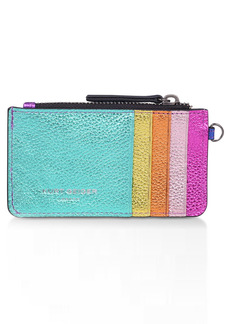 Kurt Geiger London Rainbow Shop 690 Card Holder with Strap