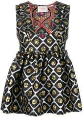 La Doublej Casati blouse