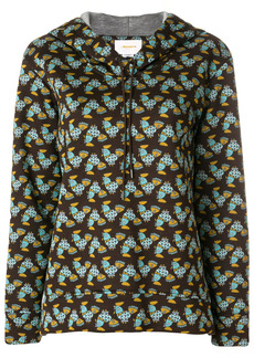 La Doublej Choco Galletti hoodie