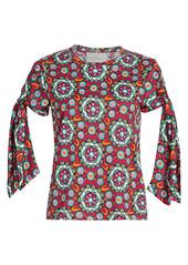 La Doublej Edition 24 Tie T-Shirt