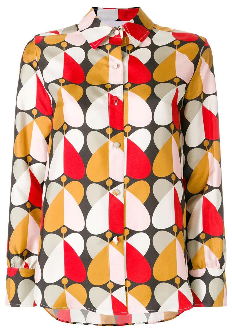 La Doublej Farfalle boy shirt