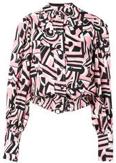 La Doublej Fever shirt