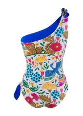 La Doublej Goddess reversible swimsuit