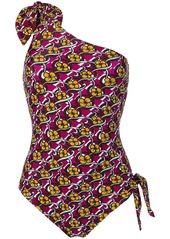 La Doublej Goddess swimsuit