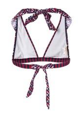 La Doublej Mikado Riviera bikini top