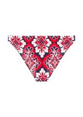 La Doublej Palazzo Rosso bikini bottoms