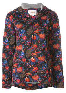 La Doublej Pavone Nero hoodie
