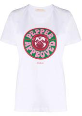 La Doublej Pepper Approved T-shirt