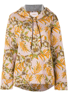 La Doublej Polinesia hoodie