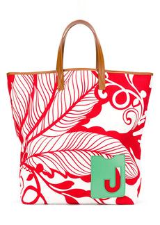 La Doublej Shopper Marea canvas tote