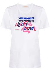 La Doublej Winner Winner Chicken Dinner T-shirt