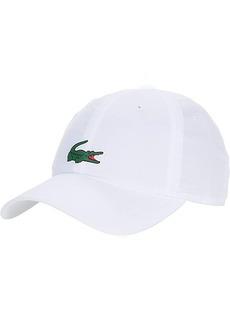 Lacoste Basic Microfiber Croc Cap