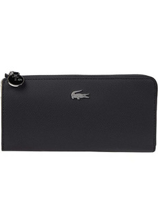 Lacoste Daily Classic Slim Zip Wallet