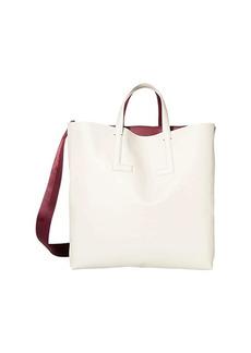 Lacoste Fashion Show Tote Bag