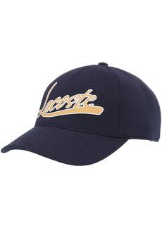 Lacoste Graphic Cap