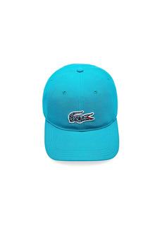 Lacoste Graphic Crocodile Baseball Hat