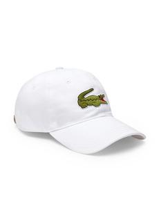 Lacoste Large Croc Sports Cap