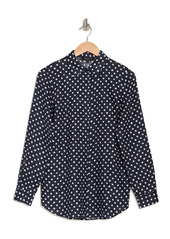 Lafayette 148 Brody Blouse