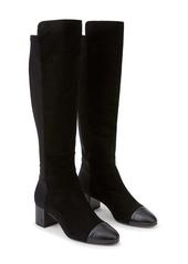 Lafayette 148 Emilia Knee High Boot (Women)