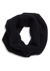 Lafayette 148 New York Diagonal Rib Cashmere Snood