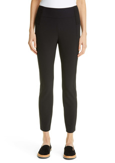 Lafayette 148 New York Greenwich Acclaimed Stretch Pants