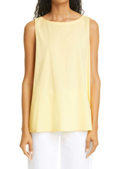 Lafayette 148 New York Isa Reversible Blouse