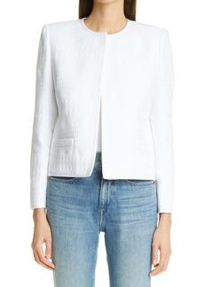 Lafayette 148 New York Kade Tweed Jacket